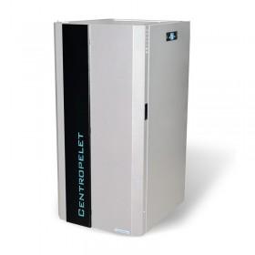 Pellet boiler Centrometal CentroPelet ZVB 24, 21 kW