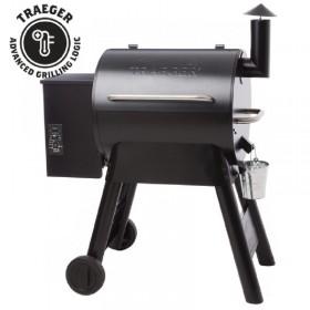 Pellet grill 22 Pro Series Traeger
