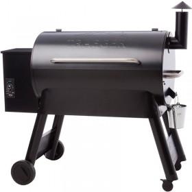 Pelletgrill 34 Pro Series Traeger grillimiseks, suitsutamiseks, küpsetamiseks, hautamiseks, röstimiseks, barbeque valmistamiseks