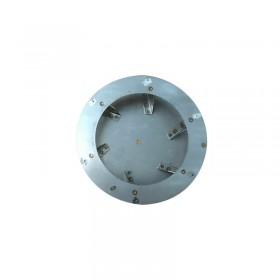Atmos katla ventilaatori tiivik ø 175 mm suletud