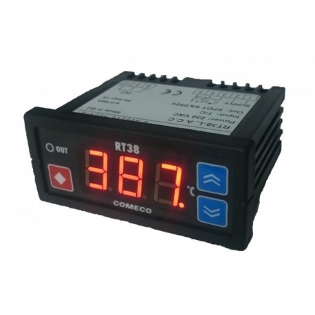 Programmable controller RT38