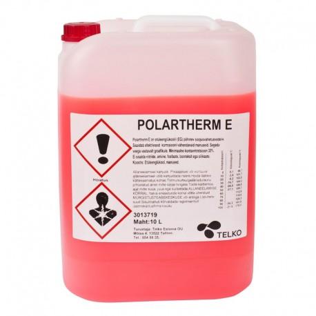 Soojusvahetusvedeliku kontsentraat Polartherm E