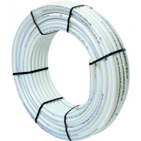 Floor heating pipe 16x2 mm, 240 m, Uponor Comfort Pipe Plus
