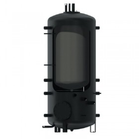 Akumulatsioonipaak 1000 l, Dražice NADO 1000/200 v1 isolatsioonita