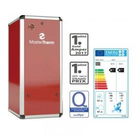 Maasoojuspump AquaMaster Inverter 22I STANDARD 2-7 kW Master Therm punane