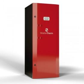 Maasoojuspump AquaMaster Inverter Combi 26I STANDARD 3-9 kW Master Therm punane