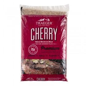 Grill pellets Cherry Traeger