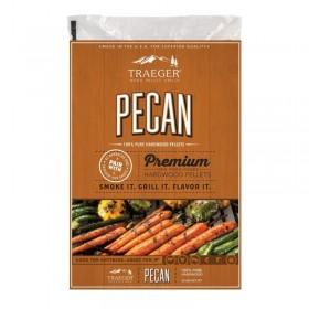 Grill pellets Pecan, Traeger