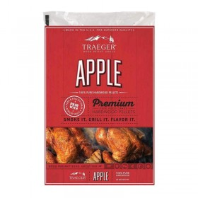 Grill pellets Apple, Traeger
