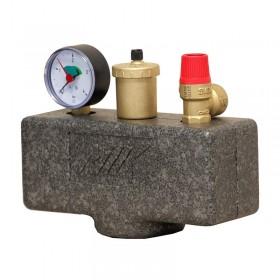 Boiler safety groups