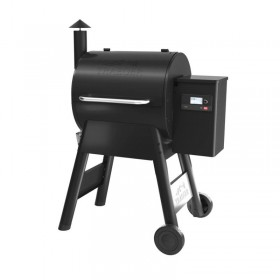 Pellet grill PRO575 WiFire Traeger