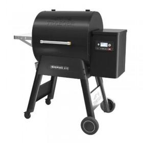 Pellet grill Ironwood 650 Traeger