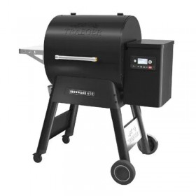 Pelletgrill Ironwood 650 Traeger
