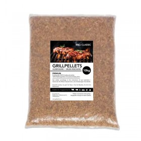 Grill pellet BBQ Classic