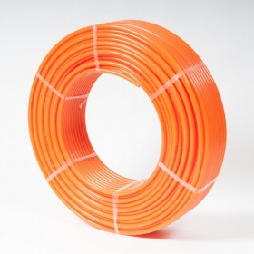 Floor heating pipe 20x2 mm, 120 m, FLEXPERT-FLOOR