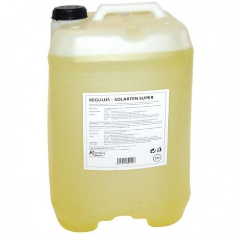 Antifreeze fluid for Solar Collectors, 25 l