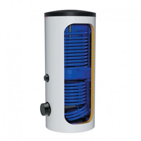 Kolmesüsteemne boiler 352 l, Dražice OKC 400 NTRR/HP/SOL
