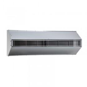 Vesi lämmitetty teollisuus-ilmaverho HUMMER 200C-1P 230V Reventon