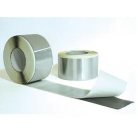 Aluminum tape with reinforcement 50mm x 50m