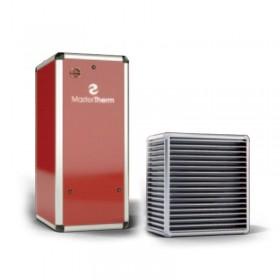 Air-Water heat pump BoxAir 26IS Inverter Split PLUS 3-9 kW Master Therm