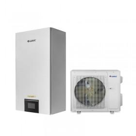 Air-Water heat pump 6 kW GREE Versati III Inverter set