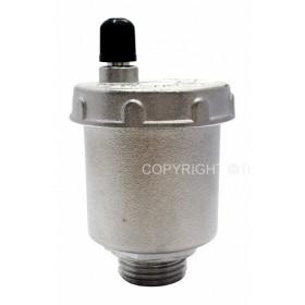 """Automatic air vent valve 1/2"""", ITAP 362"""