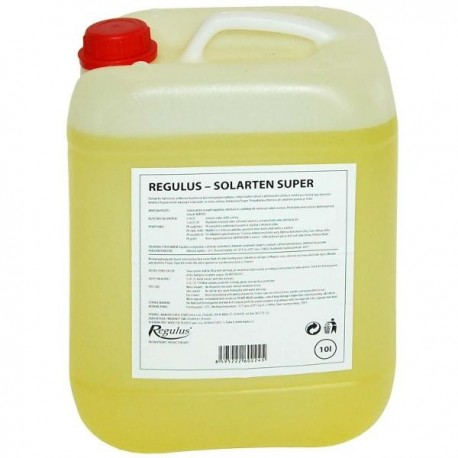 Antifreeze fluid for Solar Collectors, 10 l