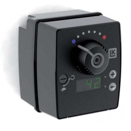 Temperature controller LK 100 SmartComfort CT