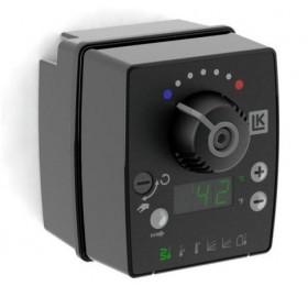 Säätöautomatiikka LK 110 SmartComfort
