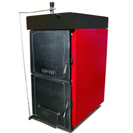 Cast-iron boiler UNI 8, 33,8-53 kW