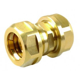 Fitting CLICK ON coupling, solar