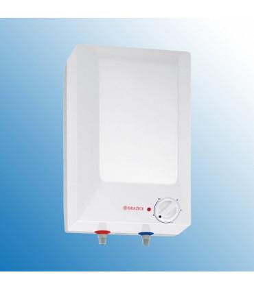 Paineeton sähkökäyttöiset lämminvesivaraajat