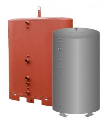 Special order storage tanks