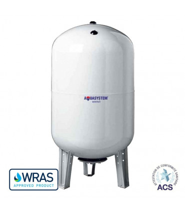 Multifunctional: expansion vessels - pressure tanks