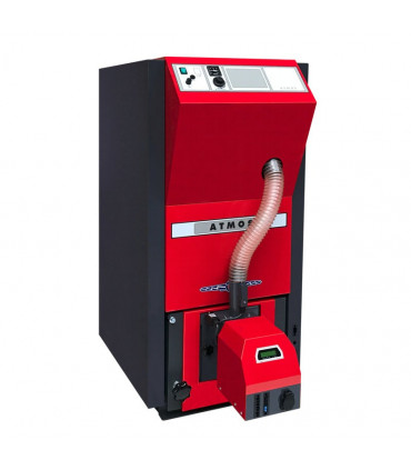 ATMOS pellet boilers