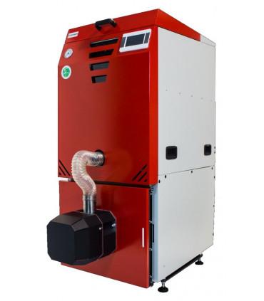 KOTŁOSPAW pellet boilers