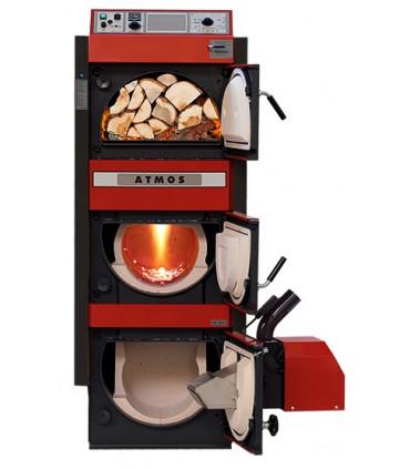 Atmos combi boilers
