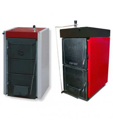 Wood and Coal Boilers