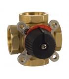 4-way valves