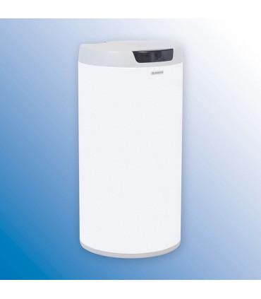 Yksitoimiset lämminvesivaraajat