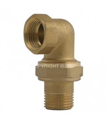 Mechanical fittings and accessories