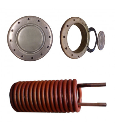 Accessories for storage tanks