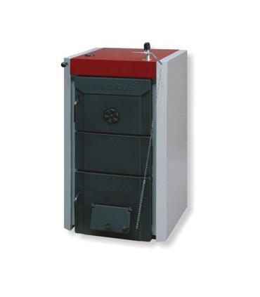 Viadrus cast-iron boilers