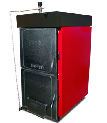 UNI cast-iron boilers